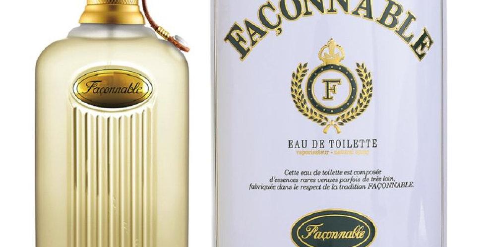 Faconnable Classic EDT Spray