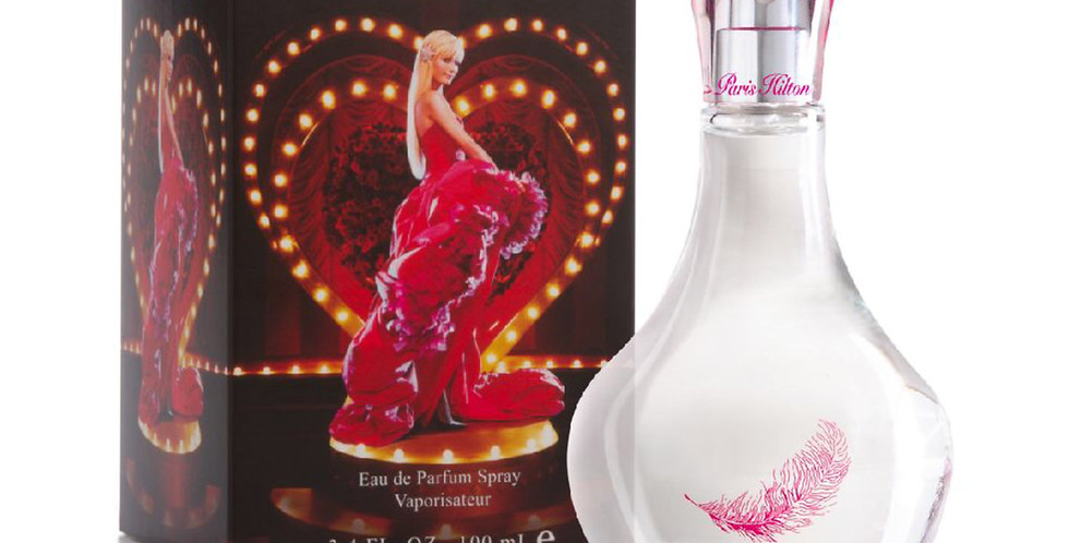 Paris Hilton Can Can EDP Spray