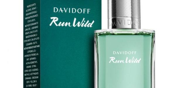 Davidoff Run Wild for Him EDT Spray