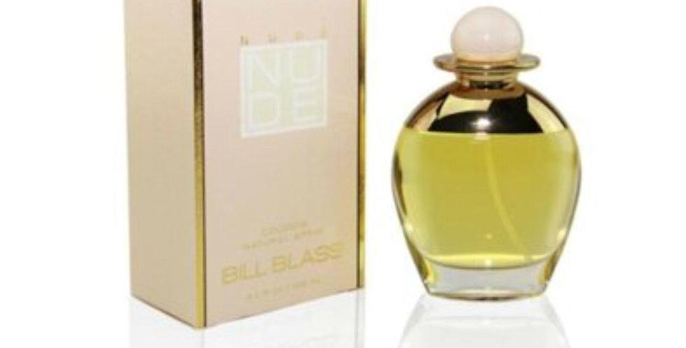Bill Blass Nude Cologne Natural Spray
