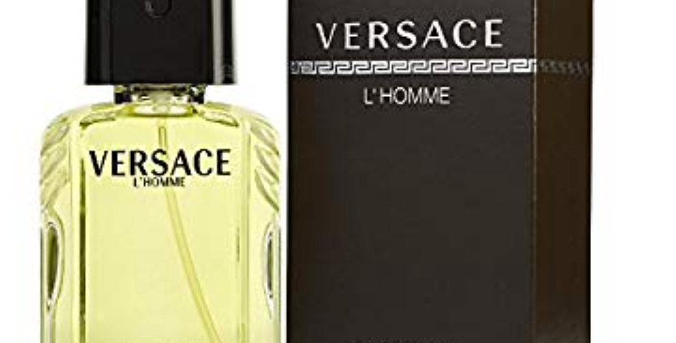 Versace L'Homme EDT Spray