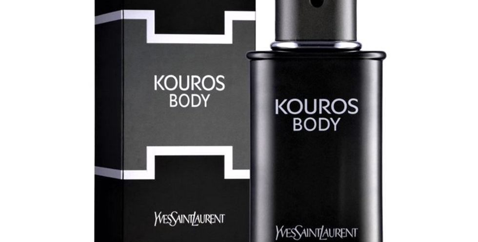 Yves Saint Laurent Body Kouros EDT Spray