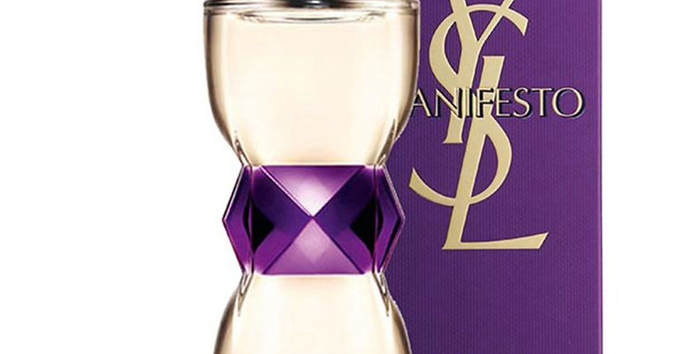 Yves Saint Laurent Manifesto EDP Spray