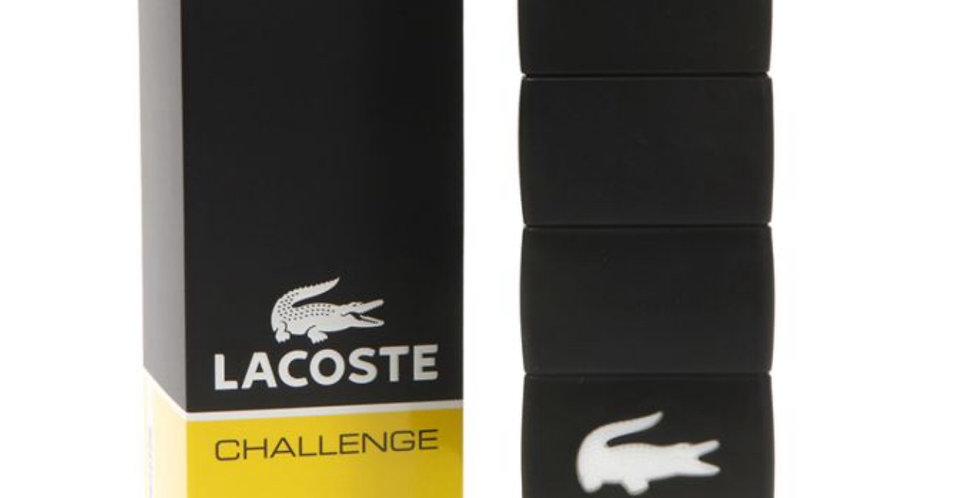 Lacoste Challenge EDT Spray