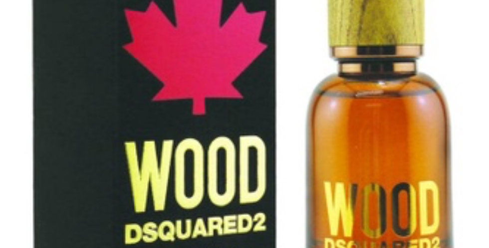 DSquared2 Wood For Him EDT Spray