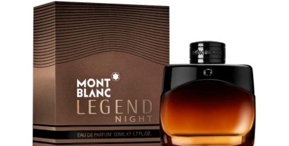 Montblanc Legend Night EDP Spray