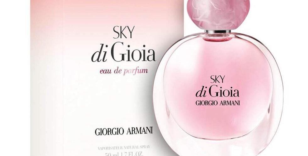 Giorgio Armani Sky Di Gioia EDP Spray
