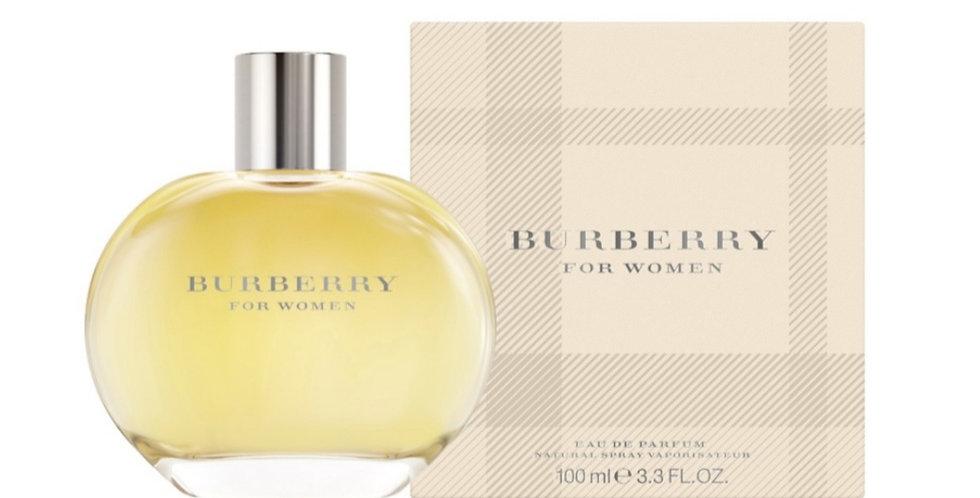 Burberry Original Women EDP Spray