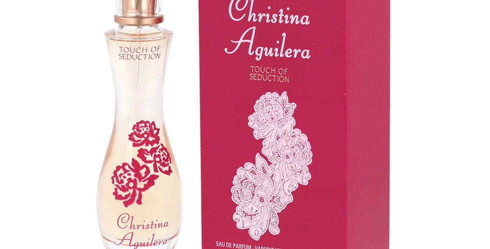 Christina Aguilera Touch of Seduction EDP Spray