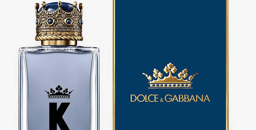 Dolce & Gabbana K EDT Spray