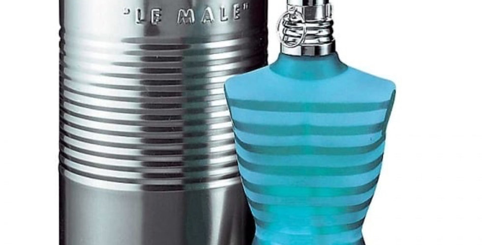 Jean Paul Gaultier Le Male EDT Spray