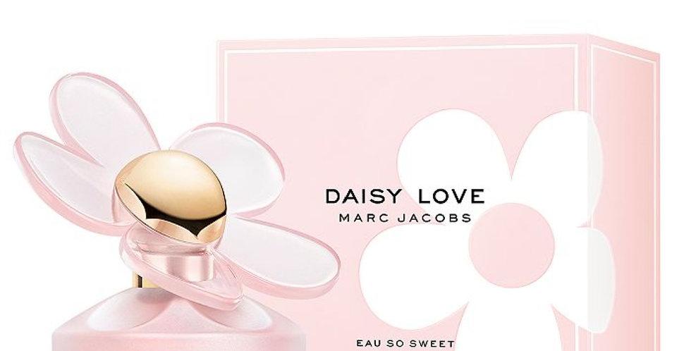 Marc Jacobs Daisy Love Eau So Sweet EDT Spray
