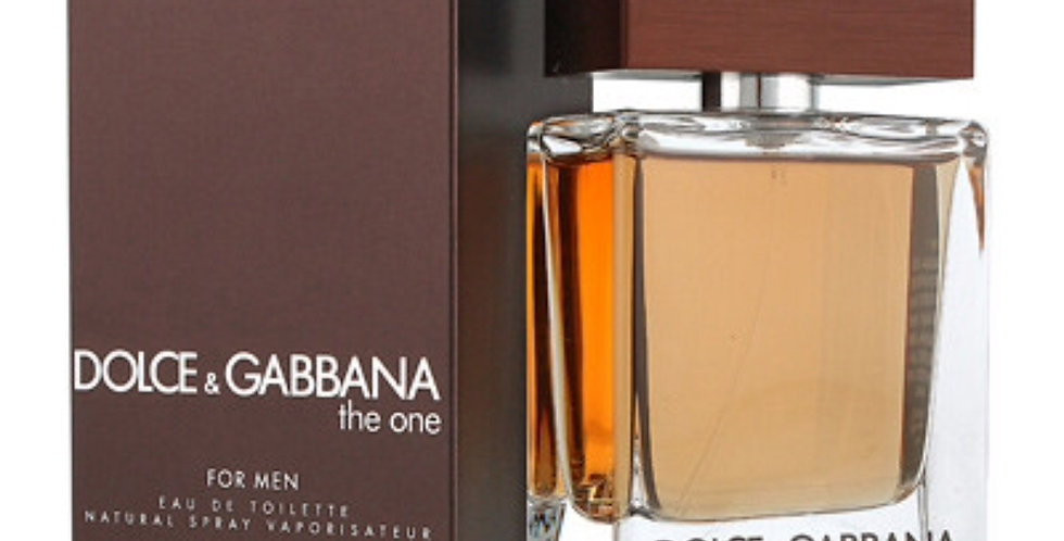 Dolce & Gabbana The One EDT Spray