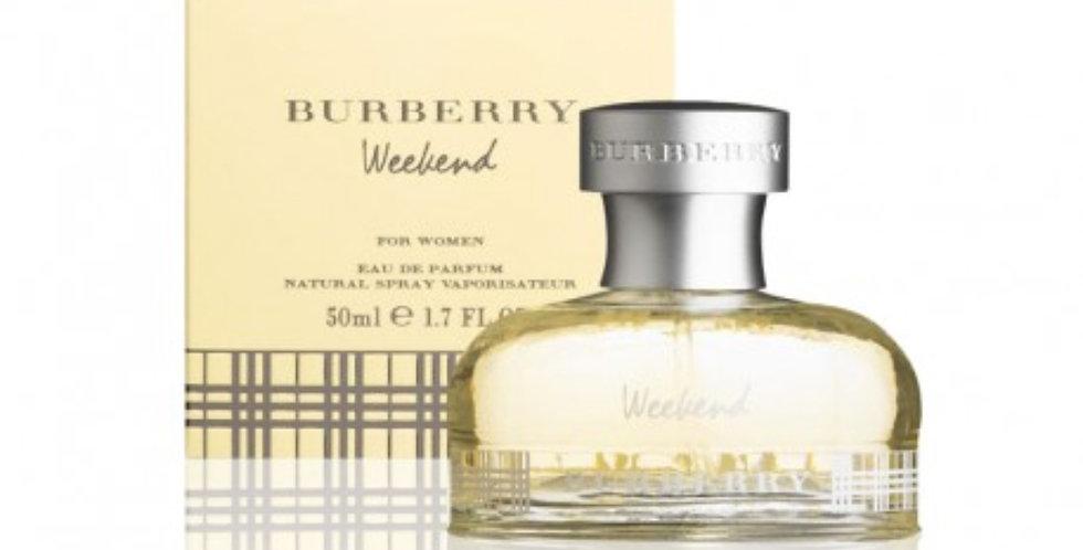Burberry Weekend Women EDP Spray
