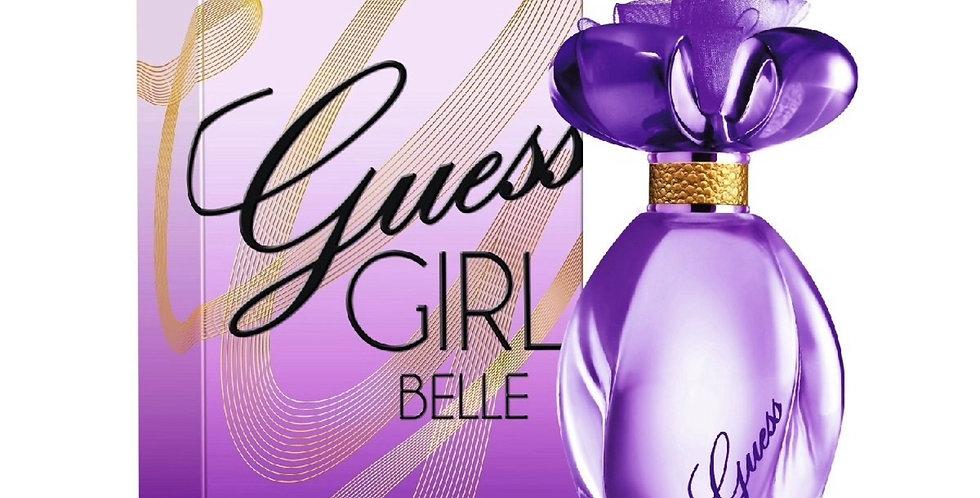 Guess Girl Belle EDT Spray
