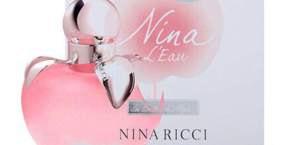 Nina Ricci Nina L'Eau Eau Fraiche Spray