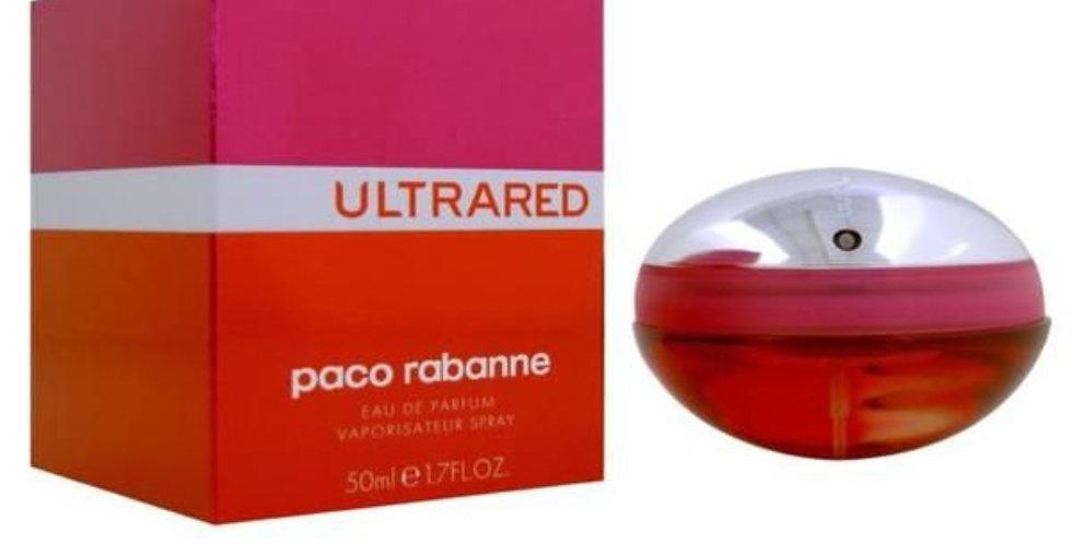 Paco Rabanne Ultrared EDP Spray