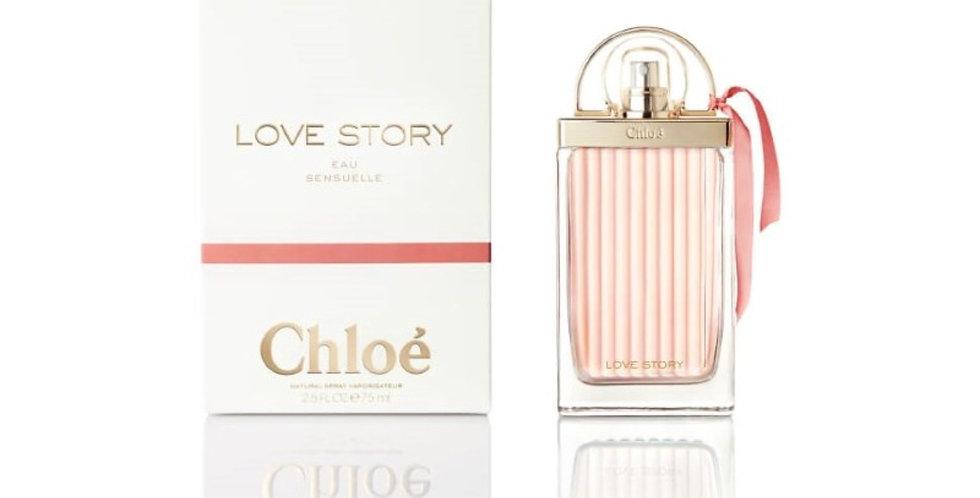 Chloe Love Story EDP Spray