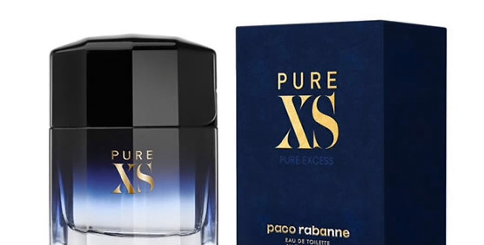 Paco Rabanne Pure XS For Him EDT Spray