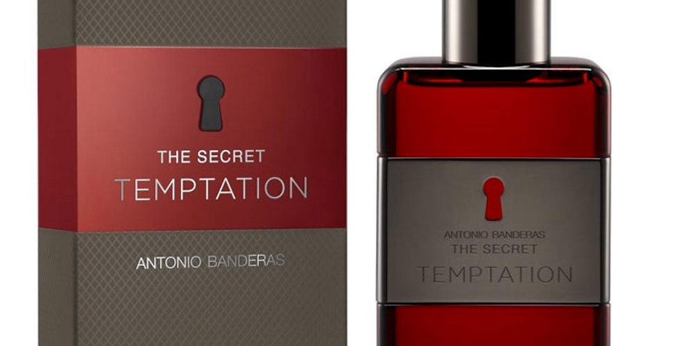 Antonio Banderas The Secret Temptation EDT Spray