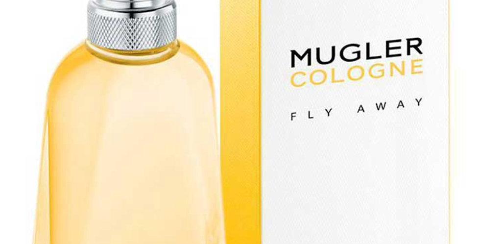 Thierry Mugler Mugler Cologne Fly Away EDT Spray