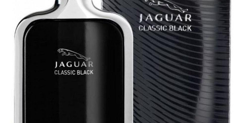Jaguar Classic Black EDT Spray