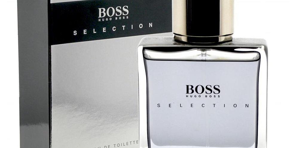 Hugo Boss Boss Selection for Men EDT Spray