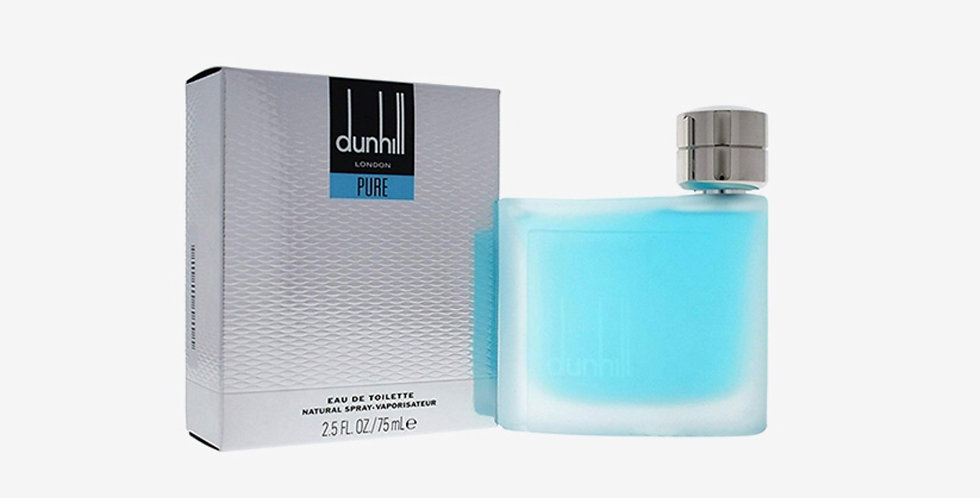 Dunhill Pure EDT Spray