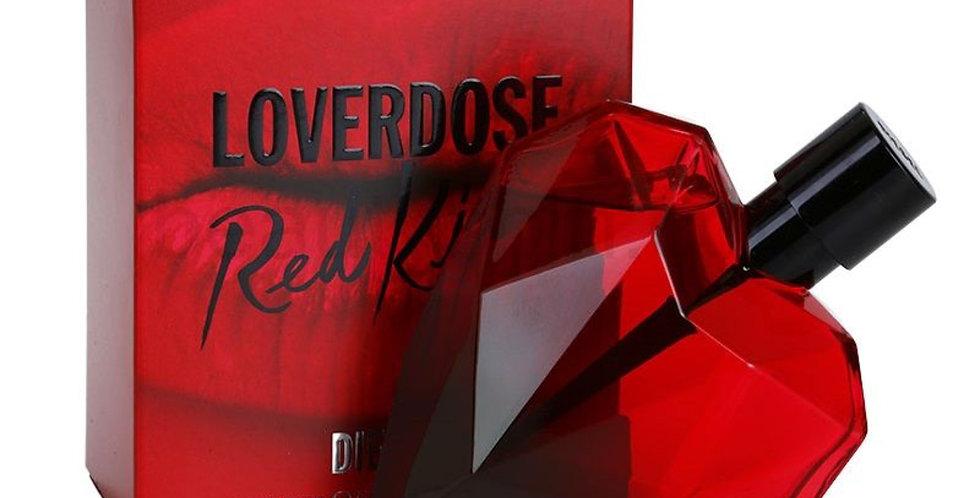 Diesel Loverdose Red Kiss EDP Spray
