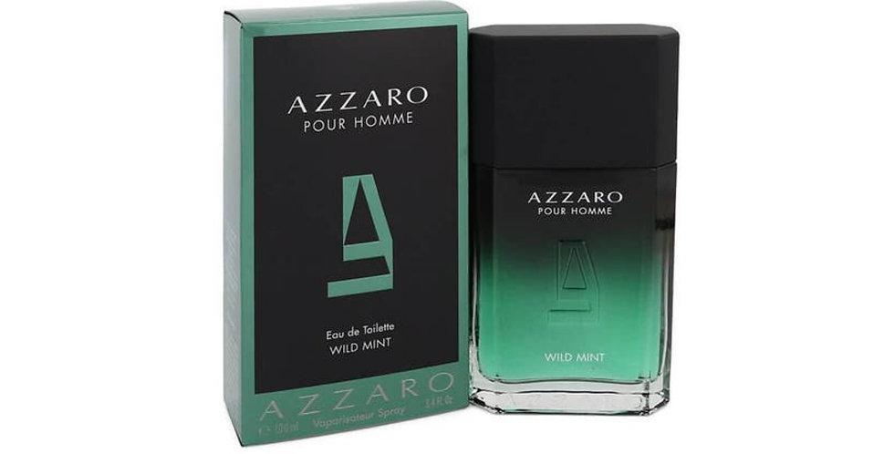 Azzaro Pour Homme Wild Mint EDT Spray