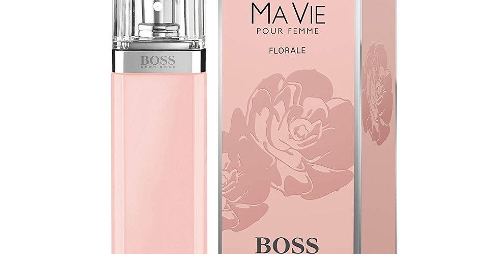 Hugo Boss Ma Vie Florale EDP Spray