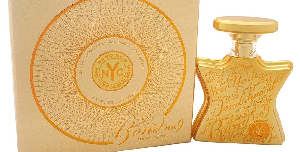 Bond No 9 New York Sandalwood EDP Spray