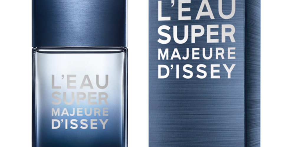 Issey Miyake L'Eau Super Majeure d'Issey EDT Spray