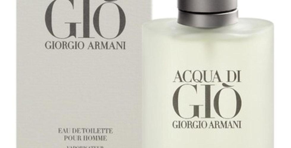 Giorgio Armani Acqua Di Gio EDT Spray