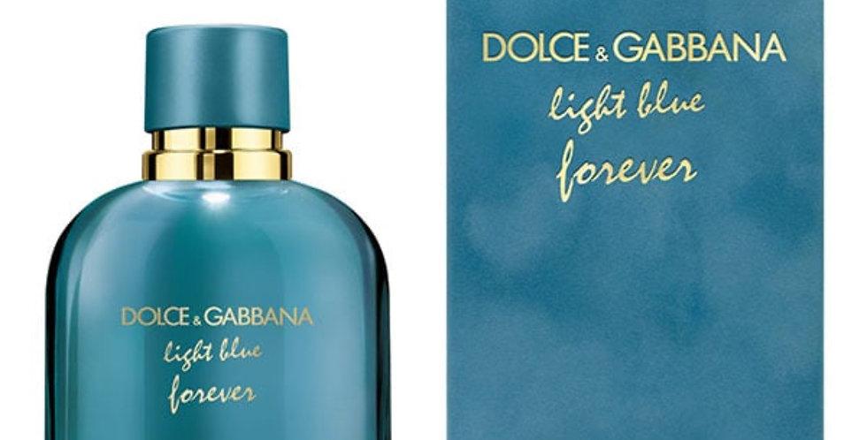 Dolce & Gabbana Light Blue Forever Pour Homme EDP Spray
