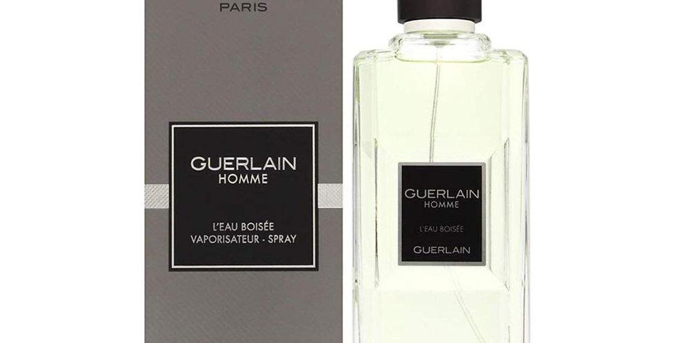 Guerlain L'Homme L'Eau Boisée EDT Spray