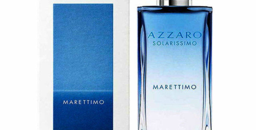 Azzaro Solarissimo Marettimo EDT Spray