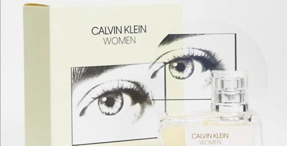 Calvin Klein Women EDT Spray