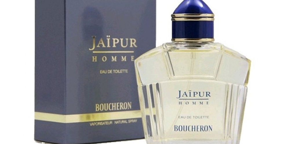 Boucheron Jaipur Homme EDT Spray