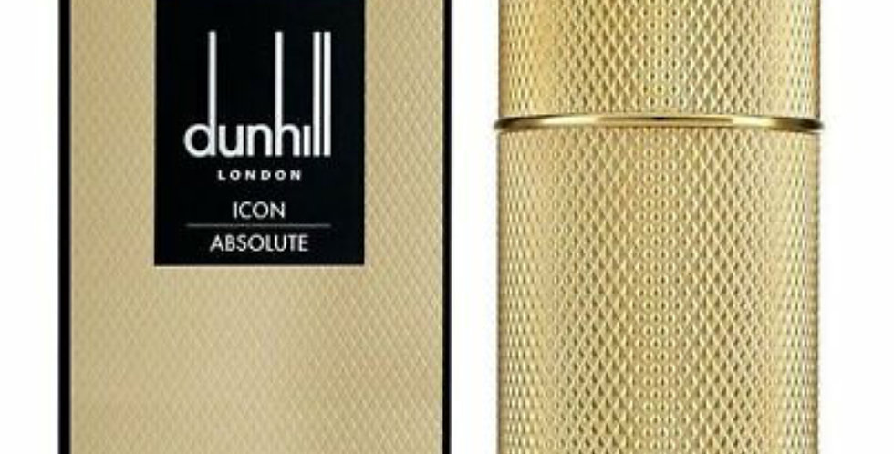 Dunhill London Icon Absolute  EDP Spray