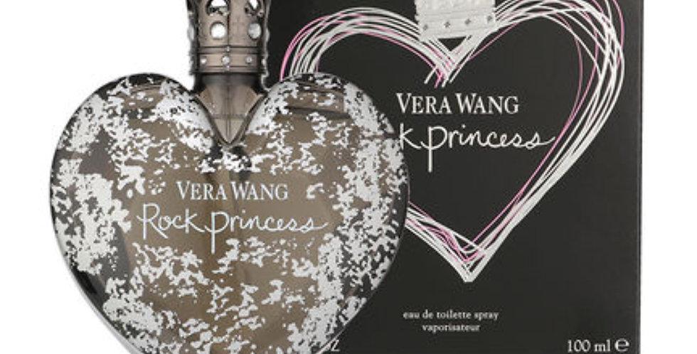 Vera Wang Rock Princess EDT Spray