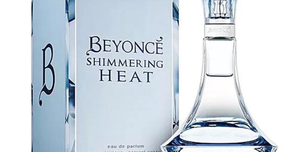 Beyonce Shimmering Heat EDP Spray