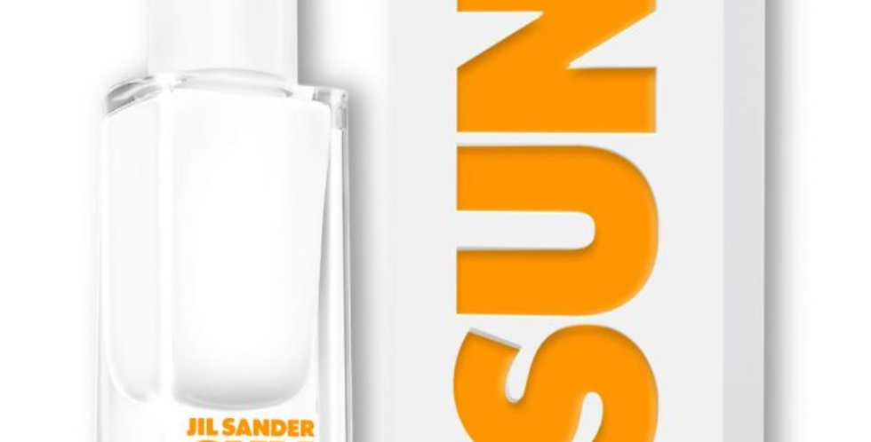 Jil Sander Sun EDT Spray Anniversary Edition
