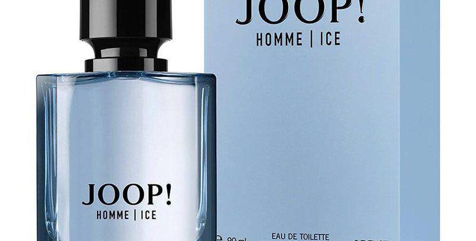Joop! Homme Ice EDT Spray