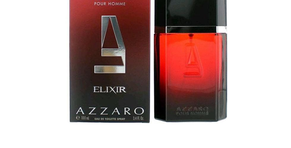 Azzaro Pour Homme Elixir EDT Spray