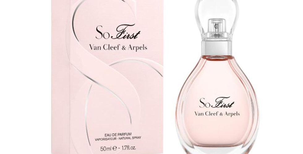Van Cleef & Arpels So First EDP Spray