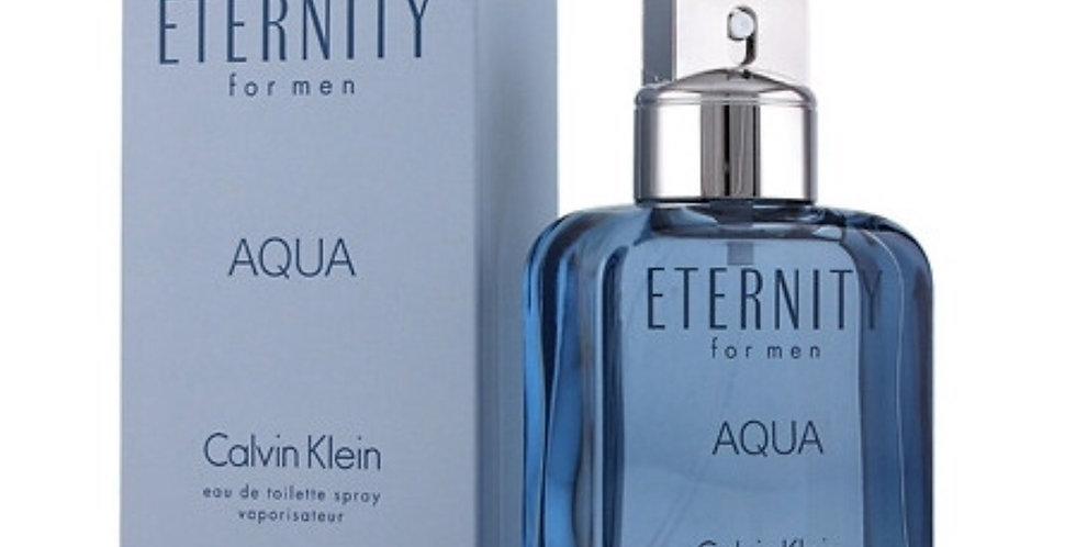 Calvin Klein Eternity Aqua for Men EDT Spray