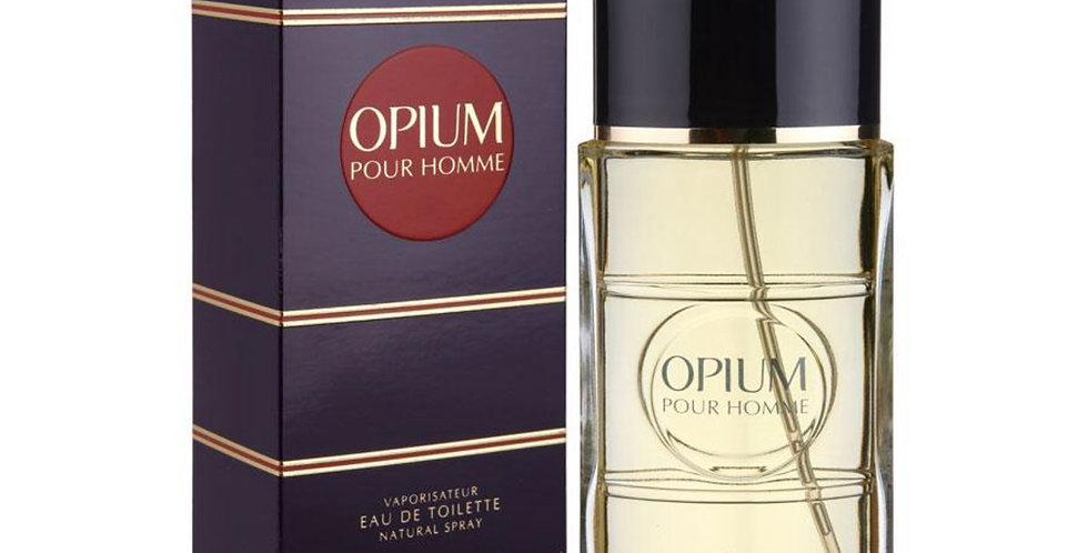 Yves Saint Laurent Opium Pour Homme EDT Spray