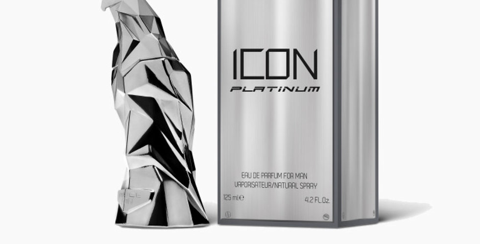 Police Icon Platinum EDP Spray