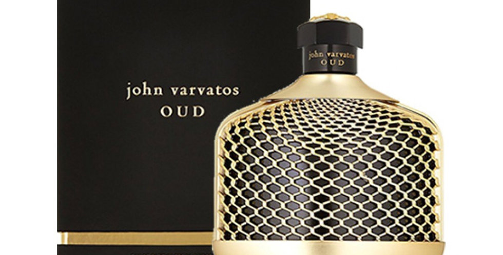 John Varvatos Oud EDT Spray